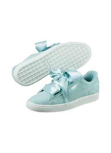 Puma Sneakers Turkuaz